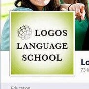 Logos Language School - Learn to speak English