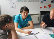 School of English   improve your English in short time   quick lessons