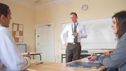 English school Dublin