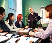 English Classes in Dublin - max 5 per class!