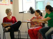 Weekend and evening English courses in Dublin