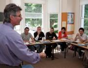 Italian course - max 5 per class in Dublin