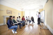 Improve your German in short time School in Dublin: quick lessons