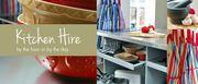 Join Cookery School in Dublin - Robyn's Nest Cookery School