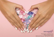 Astonishing Nails Beginner Gel & acrylic Nails Combi Course in Bantry