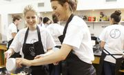 Cookery Courses in Dublin Provided by Robyn's Nest Cookery School