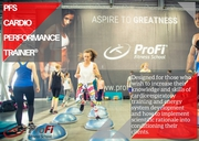 PFS CARDIO PERFORMANCE TRAINER® 30% OFF - DUBLIN