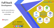 The Best Full stack Development Training Institute in Bangalore