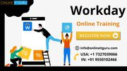 Workday training   workday online training   OnlineITGuru